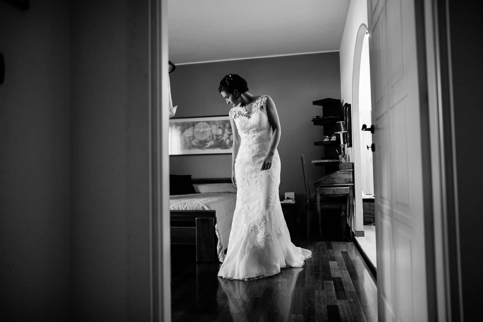 Reportage matrimonio - Fotografo matrimonio Valle d'Aosta